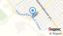 Ломресурс на карте