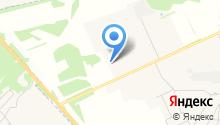 КГСХА на карте