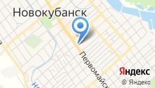 Автокросс на карте