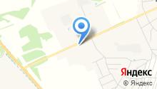 ФармЛига на карте
