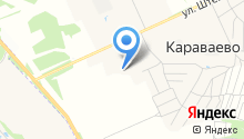 Поддон44 на карте