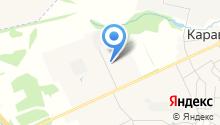 Студенческая федерация Киокусинкай Костромской области на карте