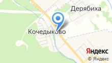 Страховой магазин на Богданке на карте