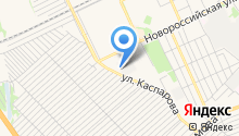 Сервисный центр автодиагностики на карте