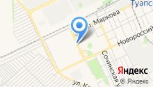 SimФония на карте