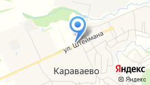 Мясной Двор, ЗАО на карте