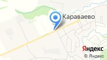 Высоковский на карте