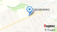 Винный магазин-склад на карте