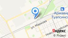 PRO.STO.GARAGE на карте