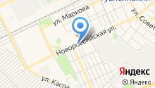 PROTEIN market на карте