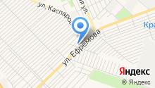 МоторСервис на карте