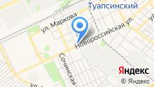 Russian Sport на карте
