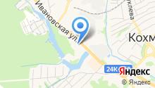 Андрологический кабинет доктора Романова А.А. на карте