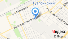Komplex на карте