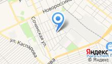 УралАЗавтосервис на карте