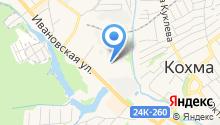 IVANOVO-STYLE на карте
