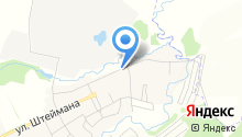 Караваевская амбулатория на карте