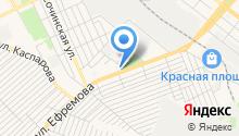 Каем-Avto на карте