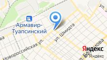 Beauty House Semiglazova V.V. на карте