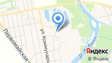 Основная образовательная школа №28 на карте
