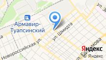 Hair House Alexandra Makarova на карте