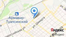 Vorozhtsova Airbrush Studio - Студия Аэрографии на карте