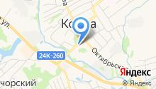 Ивановоэнергосбыт на карте