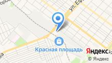 ELITAR на карте
