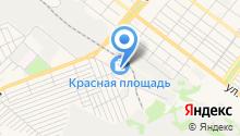 SELECTIO на карте