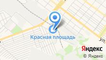 TEZENIS на карте