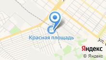 MenExpert на карте