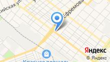 Pepperoni`s на карте