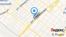 WILDBERRIES на карте