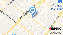 beWash на карте