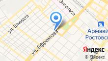 Специализированный магазин автозвука на карте