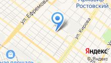Шиномонтаж24 на карте