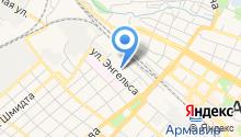 1 СофтПро на карте