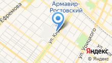 LeVeL на карте