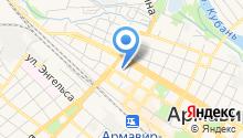 АКУСИТ на карте