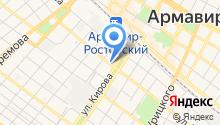Flower shop на карте
