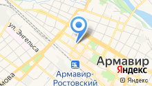 PEOPLE & TIMES на карте