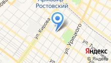 GorodArmavir.ru на карте