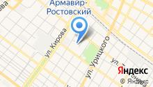 Gambaru Dodjo на карте