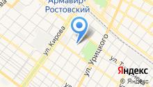 AxisAvto на карте