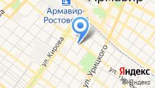 OSKAR на карте
