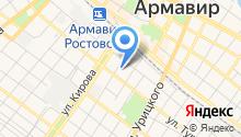 АБВ-Центр на карте