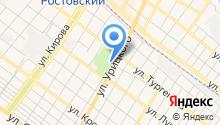 Anastasia Latifova на карте