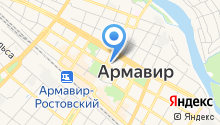 GRIFF на карте