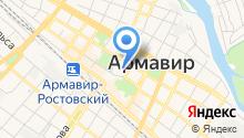Excelsior на карте