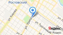 Language Link на карте